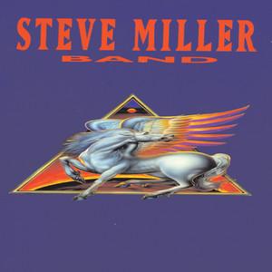 Steve Miller Band album