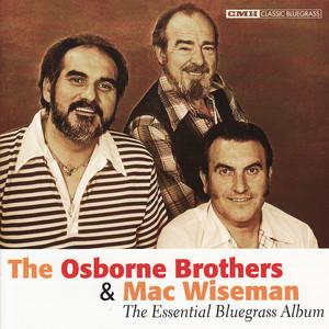 The Essential Bluegrass Album album