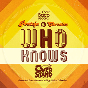 Who Knows - Single