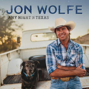 Any Night in Texas album