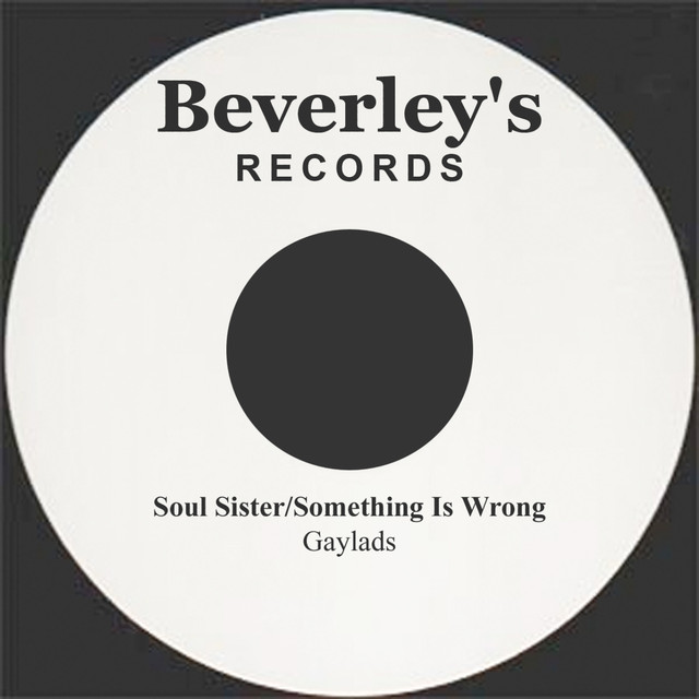 Soul Sister/Something Is Wrong