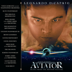The Aviator Music From The Motion Picture album
