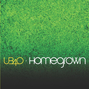 Homegrown album