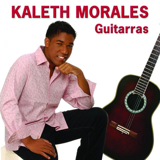 Kaleth Morales En Guitarras