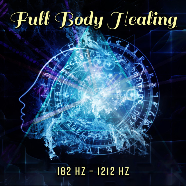 Tinnitus Healing (1212 Hz), a song by Hypnotic Therapy Music