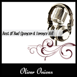 Best Of Bud Spencer & Terence Hill - Oliver Onions