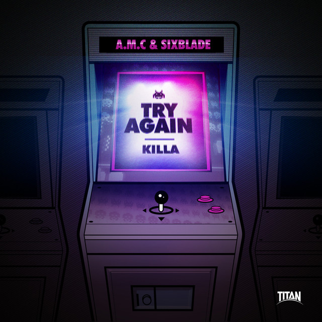 Try Again / Killa