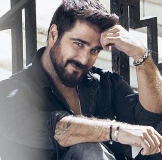 Antonio Orozco, Emmanuel Al Final cover