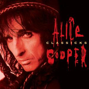 Alice Cooper Classicks album