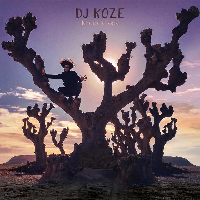 Album cover for Knock Knock by DJ Koze