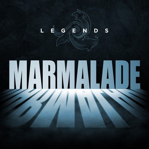 Legends - Marmalade (Rerecorded)