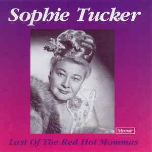 Last of the Red Hot Mommas album
