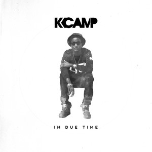 K Camp Blessing cover
