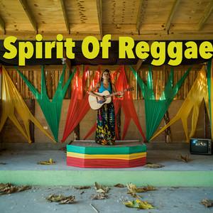 Spirit Of Reggae album