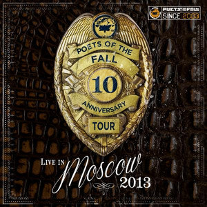 Live in Moscow album