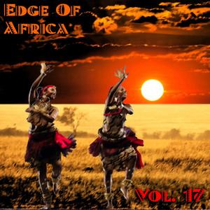 The Edge of Africa, Vol. 17 album