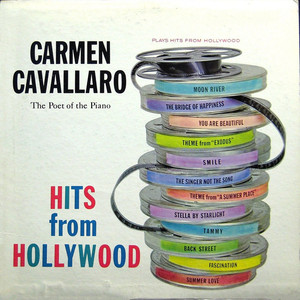 Hits from Hollywood album