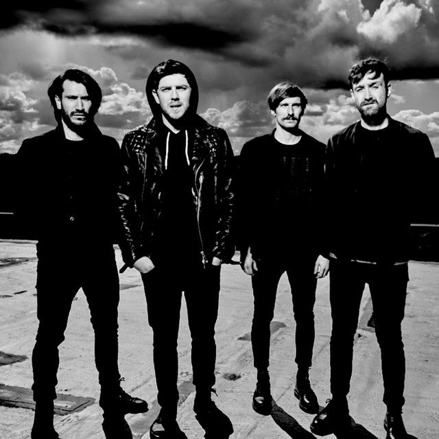 Twin Atlantic tickets and 2018 tour dates