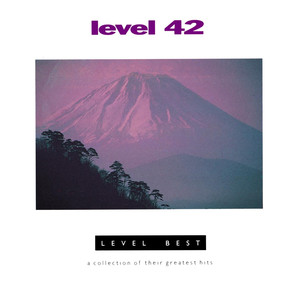Level 42 To Be wth You Again cover