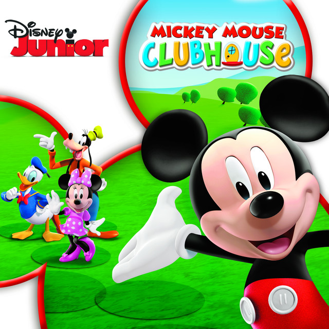 mickey mouse clubhouse by various artists on spotify
