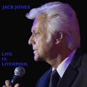 Jack Jones Live in Liverpool (Live) album