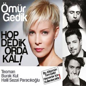 Hop Dedik Orda Kal Albümü