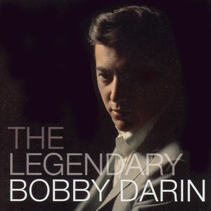 Bobby Darin The Curtain Falls cover