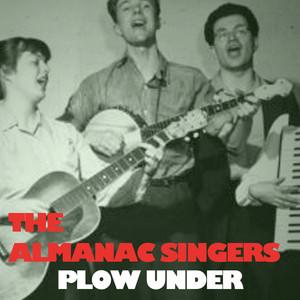 Plow Under album