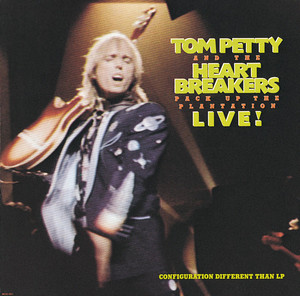 Tom Petty Rockin' Around (With You) - Live At The Irvine Meadows Amphitheater/1983 cover
