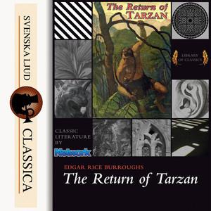 The Return of Tarzan (unabridged) Audiobook