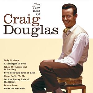 The Very Best Of Craig Douglas album