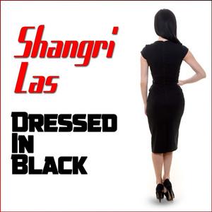 Dressed In Black album