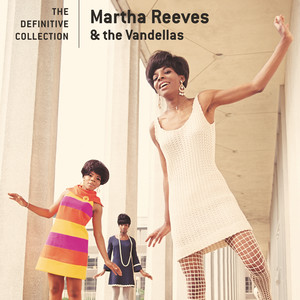 Martha Reeves and The Vandellas Honey Chile - Single Version (Mono) cover