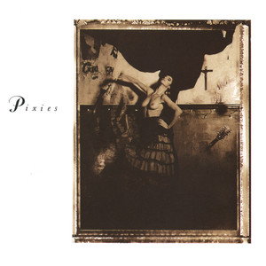 Surfer Rosa (Remastered) Albumcover