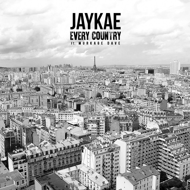 Every Country (feat. Murkage Dave)