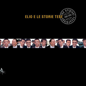 The Original Recordings 1990-2003 album