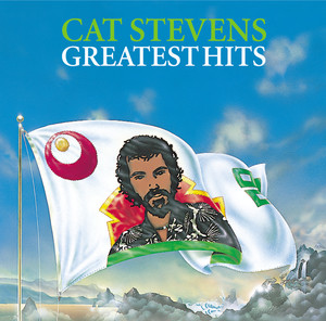 Cat Stevens Peace Train cover