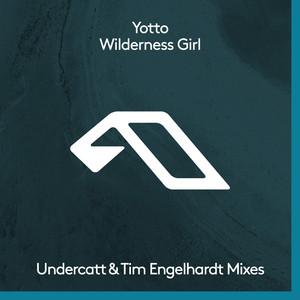 Wilderness Girl (The Remixes) Albümü