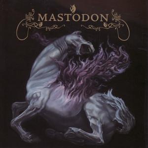 Mastodon Mother Puncher cover
