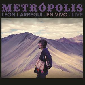 Metrópolis (Live) album