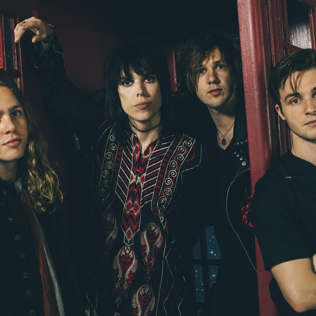 The Struts tickets and 2018 tour dates