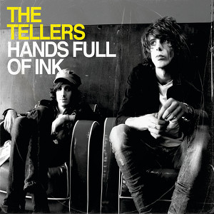 Hands Full of Ink - The Tellers