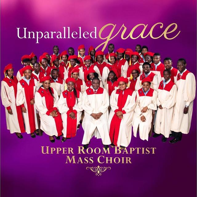 Upper Room Baptist Mass Choir