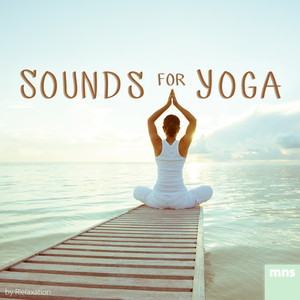 Sounds for Yoga Albumcover