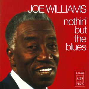 Nothin but the Blues album