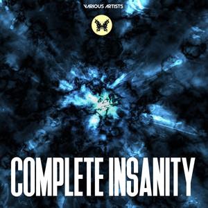 Complete Insanity album