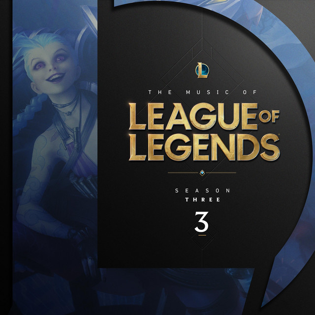 The Music of League of Legends - Season 3