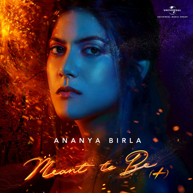 Better Now Mp3 Song Download: Meant To Be, A Song By Ananya Birla On Spotify