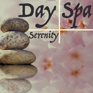 Day Spa: Serenity Vital Energy Soothing Music, Healing Sounds, Luxury Spa Songs, Relaxing Meditation, Deep Sleep Inducing & Well Being Relaxation Albumcover
