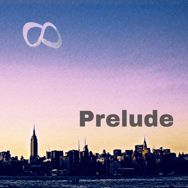 Album cover for Prelude by Infinitebx